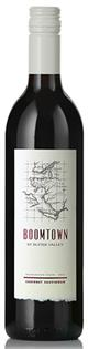 Boomtown Cabernet Sauvignon 2012 750ml